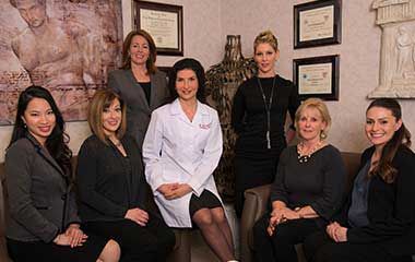 Meet Our Team | Center For Classic Beauty