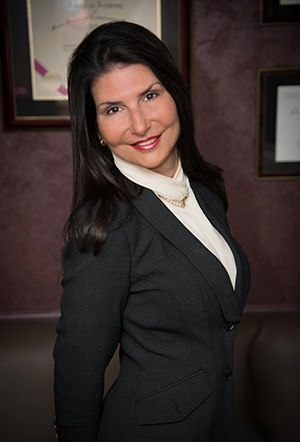 Dr. Anna Petropoulos Facial Plastic Surgeon