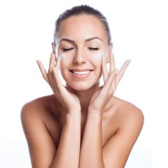 Cleanse Your Face boston | Center for Classic Beauty