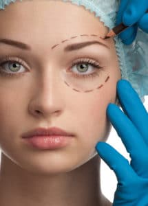 Brow Lift And Eyelid Surgery Danvers, MA