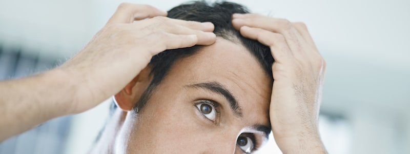 Hair Loss Danvers MA